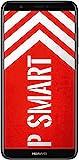 Huawei P Smart Smartphone débloqué 4G (Ecran : 5,65 pouces - 32 Go - Double Nano-SIM - Android) Noir