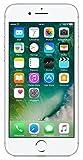 Apple iPhone 7 Smartphone Débloqué Argent 128GB (Reconditionné)