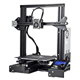 Comgrow Creality 3D Ender-3 Imprimante 3D Aluminum DIY with Resume Print 220 * 220 * 250mm