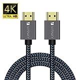 Câble HDMI Ivanky 4K 3m