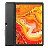 Tablette Tactile 10.1 Pouces, VANKYO Matrixpad Z4 Tablette Android 9.0 Pie, Fonction Eye Health, 32GB Stockage, Caméra Arrière 8MP, HD IPS Écran, OTG, WiFi, Bluetooth, Noir