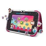 VTech – Tablette Storio Max XL 2.0 rose – Tablette enfant 7 pouces, 100% éducative – Version FR Nomai