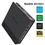 PC Beelink BT3 Pro II Nomai