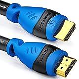 Deleycon câble HDMI long de 30 mètres