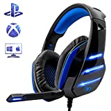 Beexcellent casque gaming filaire pas cher